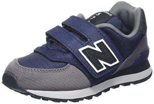 Zapatillas Multicolor grey Unisex New Bebé navy Balance 574v1 EwgWqavO