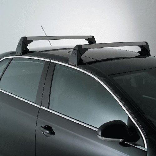 vw-volkswagen-gli-mk5-jetta-mk5-aerodynamic-base-roof-carrier-bars-genuine-oem