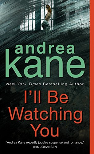 I'll Be Watching You ebook