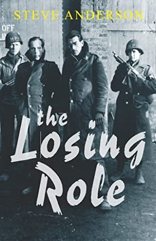 book cover of The Losing Role