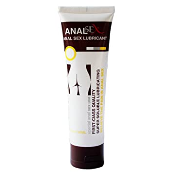 anal lubricants relieving Pain