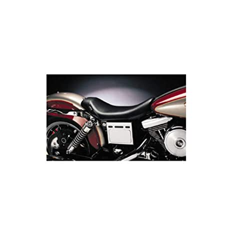 Amazon.com  Le Pera Bare Bones Vinyl Seat for 1996-2003 Harley Davidson FXD  Dyna models  Automotive 1fdb785eaa7
