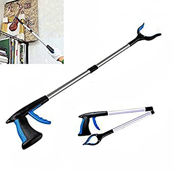 Reach Tool Pick Up Grabber Heavy Duty Mobility Long