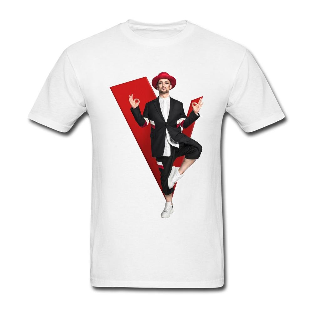Boy George S Shirts