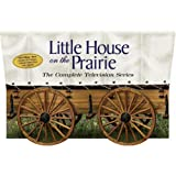 Little House on the Prairie: The Complete Television Series (Nine Seasons + Three TV Movies)