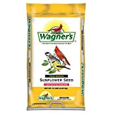 buy Wagner's 76025 Black Oil Sunflower Seed, 10-Pound Bag now, new 2018-2017 bestseller, review and Photo, best price $20.02