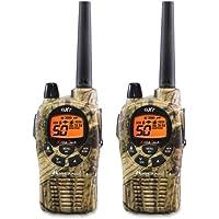Midland Radio Corp Two-Way Radios, Pair, 36mi Range, Camouflage