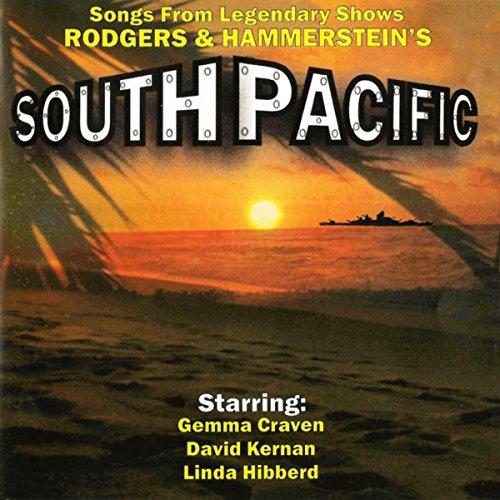South Pacific (From