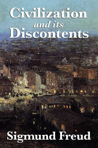 Civilization and its Discontents pdf epub