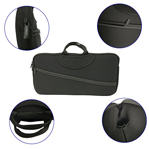 Amerzam Soft Neoprene Sleeve Protective Carrying Travel