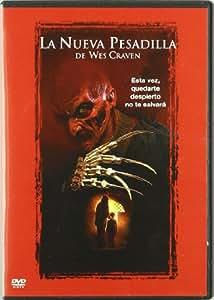 La Nuevea Pesadilla De Wes Craven [DVD]