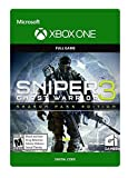 Sniper Ghost Warrior 3: Season Pass Bundle - Xbox One [Digital Code]