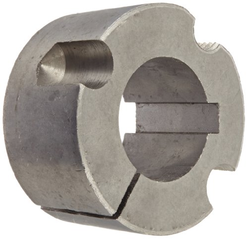 Bushing,Series 1210,Bore Dia 1.000 In GATES 1210 1.