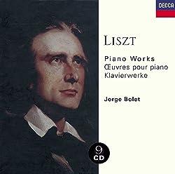 Piano Works [9 Cd Box Set]