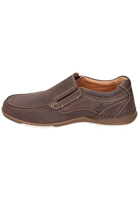 Mens-Slipper Braun 630671-2