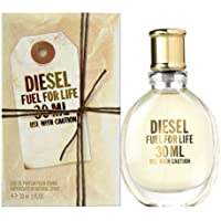 Diesel - Fuel For Life - Eau de parfum para mujer - 30 ml