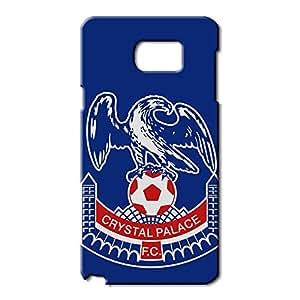 Unique Design FC Queens Park Rangers FC Team Logo Phone Case Cover For Samsung Galaxy Note 5 3D Plastic Phone Case