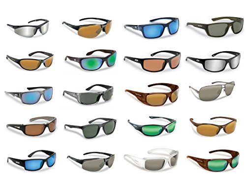 Flying Fisherman Assortment Top 12 Styles Sunglass (72 - Style Guide Sunglasses