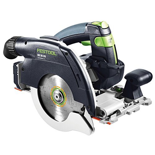 Plunge Saw Eq (Festool 561756 HK 55 EQ - Carpentry Saw)