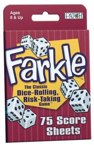 farkle-score-sheets