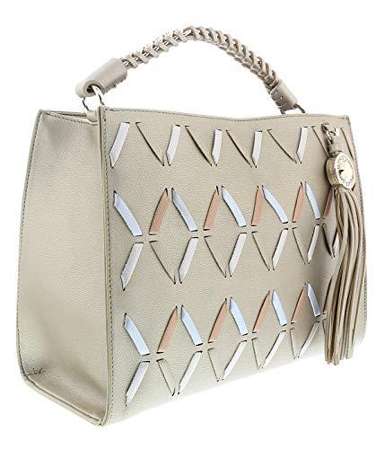 - Versace Gold Hobo Bag-EE1VTBBW4 E901 for Womens