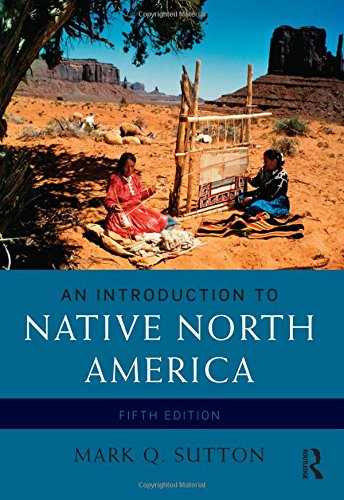 Introduction To Native North Amer.(Pb)