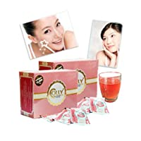 Best Colly Pink Collagen 10,000 Mg Dietary Supplements for White and Bright Skin...