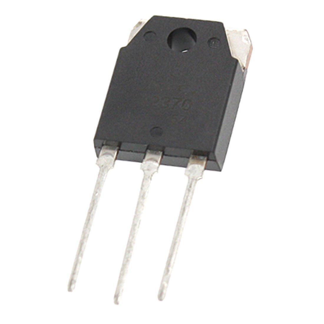 SWITCHING N Channel Power MOSFET Transistor 20/A 500/V 2SK2370