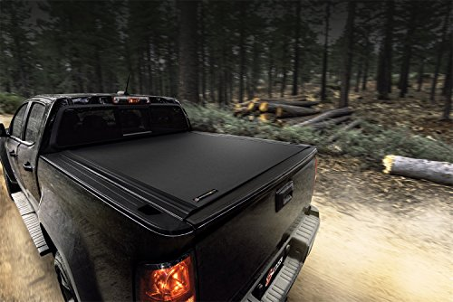 camper shell lift system - 8