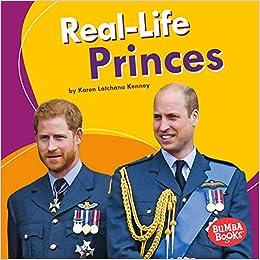 Descargar gratis Real-life Princes PDF