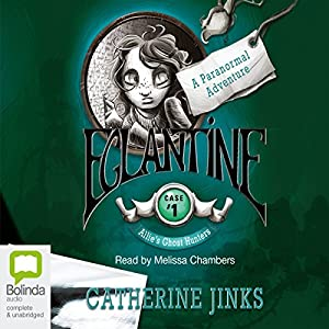 Eglantine Audiobook