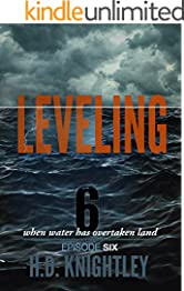 Leveling 6: The Deep (The Leveling Series)