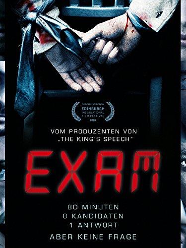 Exam - Tödliche Prüfung Film