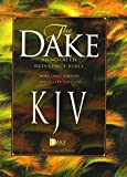 Dake's Annotated Reference Bible-KJV