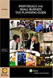 Individuals and Small Business Tax Planning Guide, Sidney Kess and Barbara Weltman, 0808014846