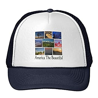 6fc03898d59 Image Unavailable. Image not available for. Color  Designer trucker hats  joshua tree national park ...