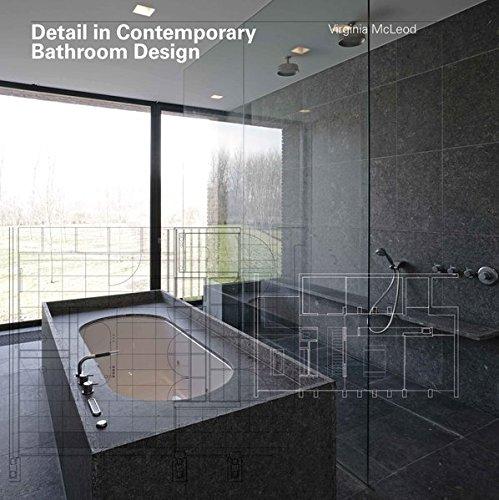 Contemporary Bathroom Design - Detail in Contemporary Bathroom Design