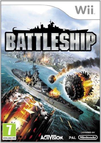 BATTLESHIP WII EN PEGI EU (Wii Game Battleship)