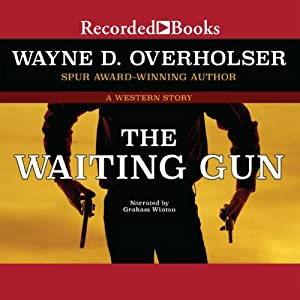 The Waiting Gun Audiobook