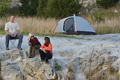 ALPS Mountaineering Extreme 2-Person Tent & ALPS Mountaineering Extreme 2-Person Tent - Camping Companion