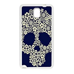 skull Phone Case for Samsung Galaxy Note3 Case