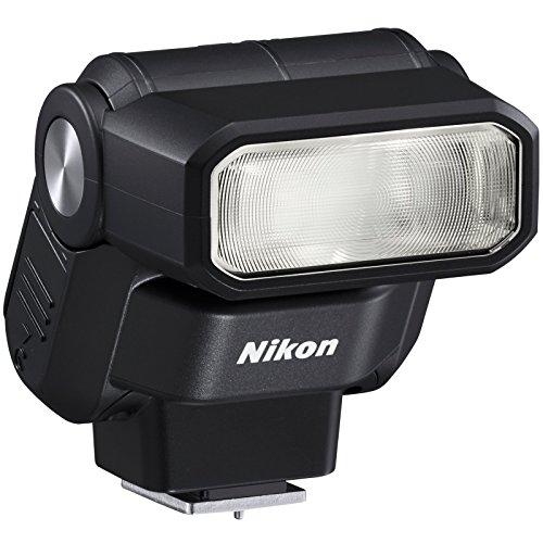 Nikon SB-300 AF Speedlight Flash (Renewed)