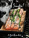 Charcoal Companion Grill Plank Recipe Book for Grilling CC6070