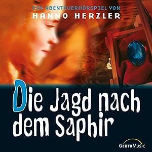 Die Jagd nach dem Saphir (Wildwest-Abenteuer 18) Hörspiel