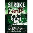 Stroke of Death (Scarlet Cove Seaside Cozy Mystery Book 3)