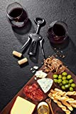 OXO Good Grips Winged Corkscrew and Bottle Opener