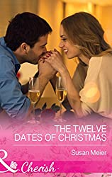 The Twelve Dates of Christmas (Mills & Boon Cherish)