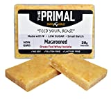 PALEO Friendly - PRIMAL Protein Bars by MariGold Bars (Macarooned)