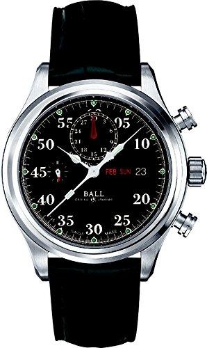 Bola Reloj Racer