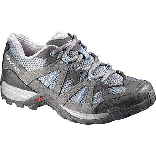 SALOMON ASTEK Chaussures de randonnée femme Gris